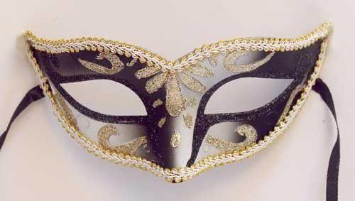00873 Maske Goz