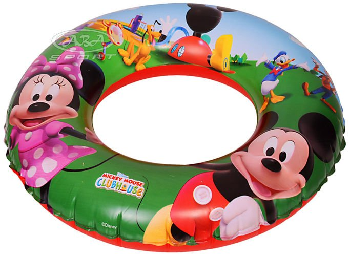 04925 SİMİT 56 CM MICKEY BESTWAY 36 PCS